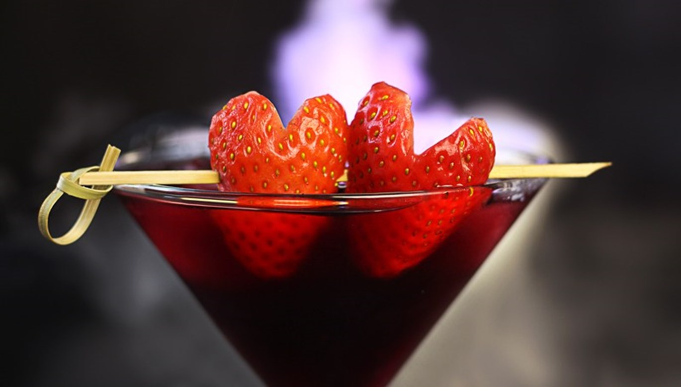 Love Potion Cocktail Recipe