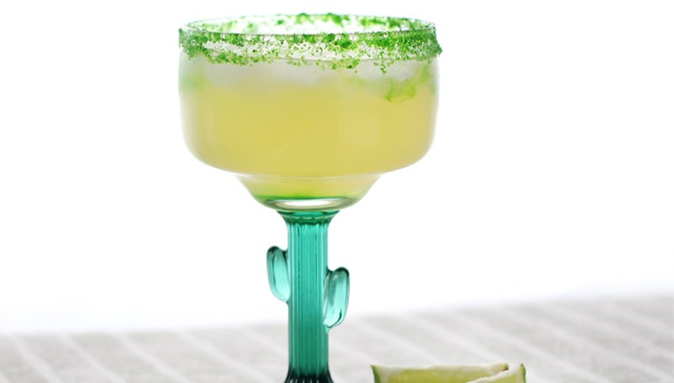 Fresh Agave Margarita Recipe