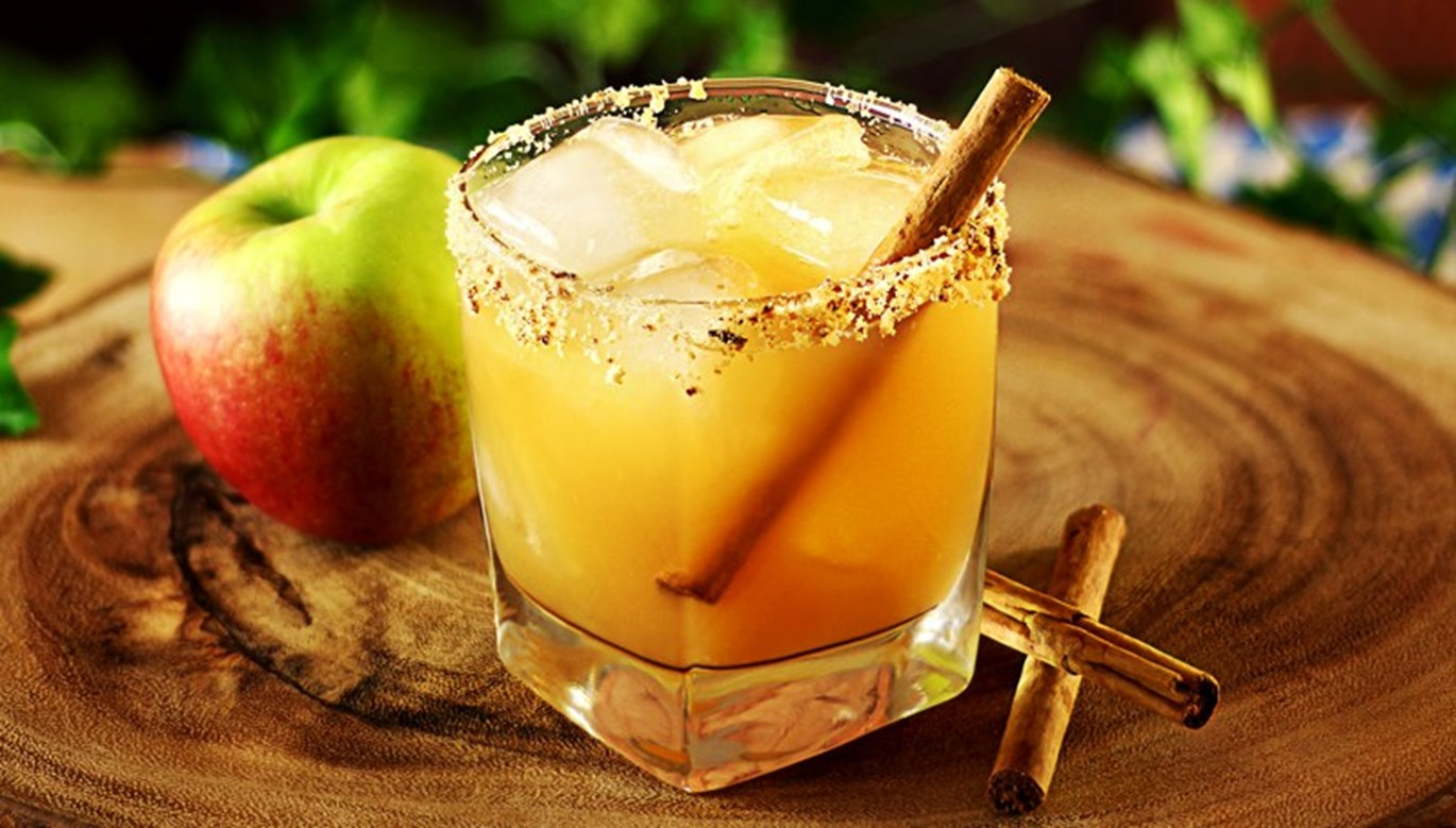 Apple Pie On The Rocks Recipe