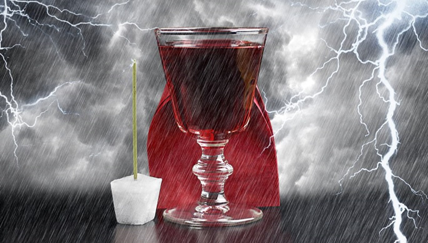 Thor Cocktail Recipe